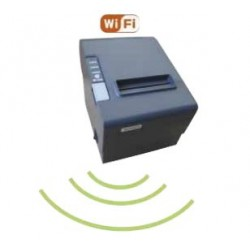 Impresora Térmica RP80 SERIE+USB+ WIFI