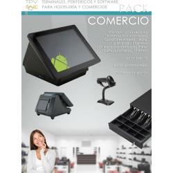 PACK COMERCIO ANDROID