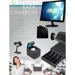 PACK TPV COMERCIO + BALANZA