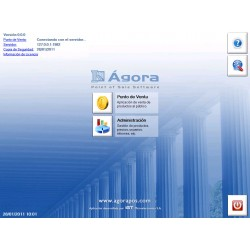 ÁGORA RESTAURANT PROFESIONAL