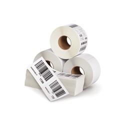 24 Rollos de Etiquetas Térmicas 60×60 Protegidas