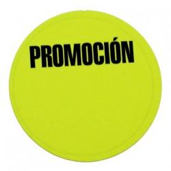 """10 Rollos de 500 etiquetas preimpresas """"PROMOCIÓN"""""""