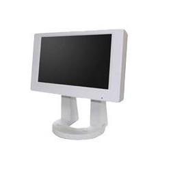 MONITOR TVS 12,1″ TFT LCD LP-12R02 NEGRO O BEIG