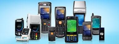 PDA's INDUSTRIALES
